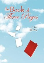 Book of Three Pages