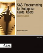 SAS Programming for Enterprise Guide Users, Second Edition