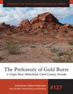 Prehistory of Gold Butte