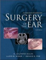 Glasscock-Shambaugh Surgery of the Ear