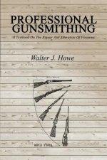 Professional Gunsmithing