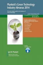 Plunkett's Green Technology Industry Almanac