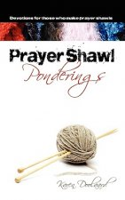 Prayer Shawl Ponderings