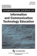 International Journal of Information and Communication Technology Education