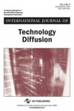 International Journal of Technology Diffusion, Vol 1 ISS 3