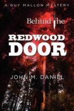 Behind the Redwood Door
