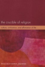 Crucible of Religion