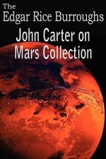 John Carter on Mars Collection