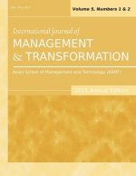 International Journal of Management and Transformation (2011 Annual Edition)