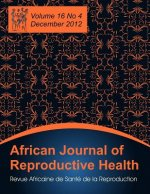 African Journal of Reproductive Health