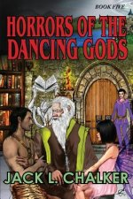 Horrors of the Dancing Gods (Dancing Gods