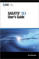 SAS/Ets 12.1 User's Guide