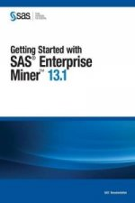 Getting Started with SAS Enterprise Miner 13.1