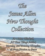James Allen New Thought Collection