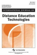 International Journal of Distance Education Technologies