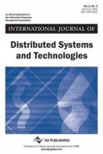 International Journal of Distributed Systems and Technologies