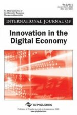 International Journal of Innovation in the Digital Economy