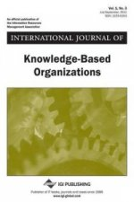 International Journal of Knowledge-Based Organizations (Vol. 1, No. 3)