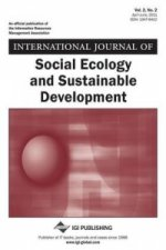 International Journal of Social Ecology and Sustainable Development (Vol. 2, No. 2)