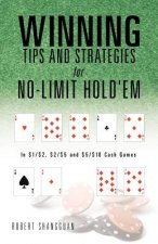 Winning Tips and Strategies for No-Limit Hold'em