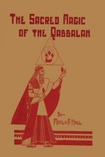 Sacred Magic of the Qabbalah