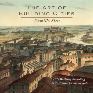 Art of Building Cities