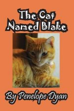 Cat Named Blake