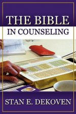 Bible In Counseling