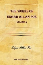 Works of Edgar Allan Poe Vol. 4