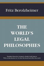 World's Legal Philosophies