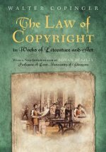 Law of Copyright in Works of Literature and Art