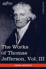 Works of Thomas Jefferson, Vol. III (in 12 Volumes)