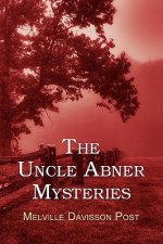 Uncle Abner Mysteries