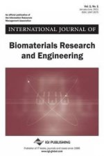 International Journal of Biomaterials Research and Engineering, Vol 1 ISS 1