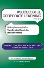 # Successful Corporate Learning Tweet Book10