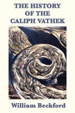 History of the Caliph Vathek