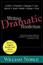 Writing Dramatic Nonfiction