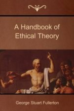 Handbook of Ethical Theory