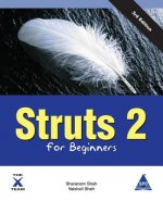 Struts 2 for Beginners, 3rd Edition
