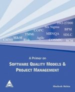 Primer on Software Quality Models & Project Management