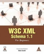 W3c XML Schema 1.1 for Beginners
