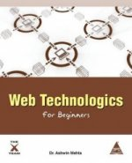 Web Technologics for Beginners