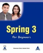 Spring 3 for Beginners