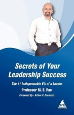 Secrets of Your Leadership Success