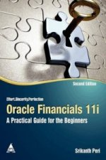 Oracle Financials 11i, 2nd Edition