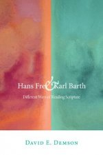 Hans Frei and Karl Barth