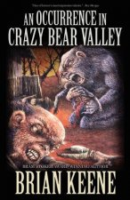 Occurrence in Crazy Bear Valley