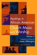 Readings in African American Church Music & Worship