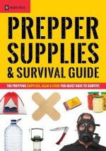 Prepper Supplies & Survival Guide
