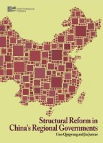 Structural Reform in China's Regional Governments (Two-Volume Set)